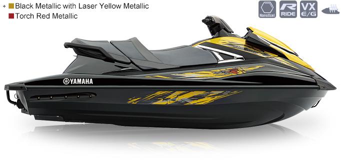 9VXR黄色