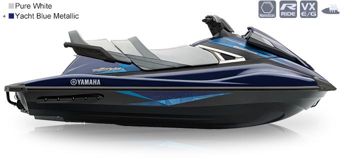 11VX Cruiser青