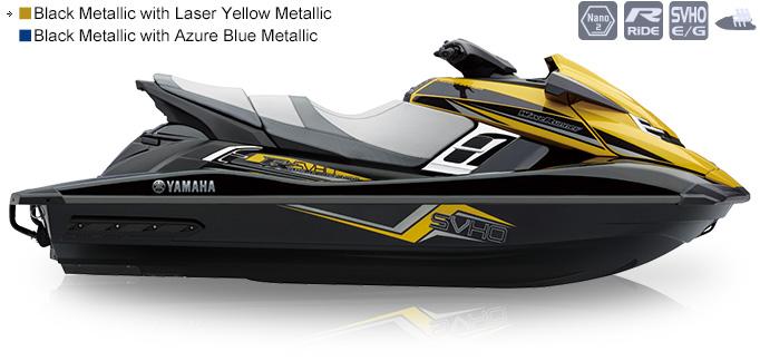 5FX SVHO黄色