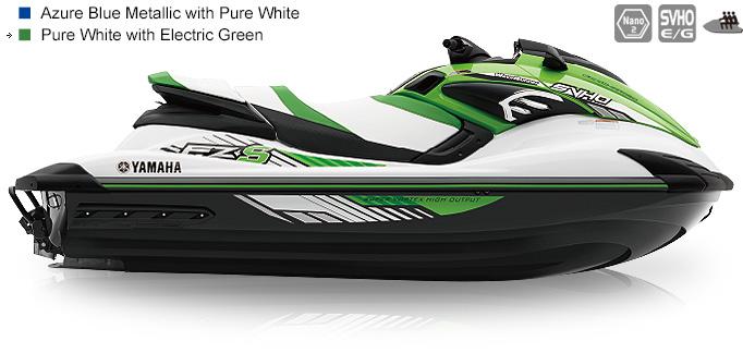1-MJ-FZS SVHO-green