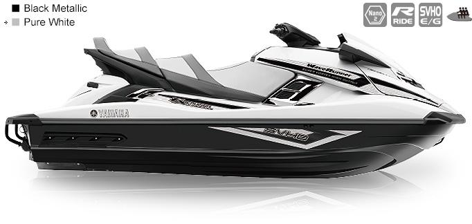 4-MJ-FX Cruiser SVHO