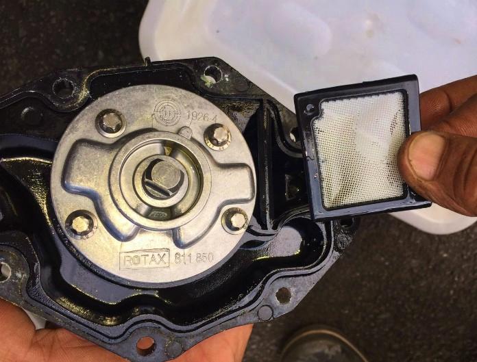 修理&メンテナンス