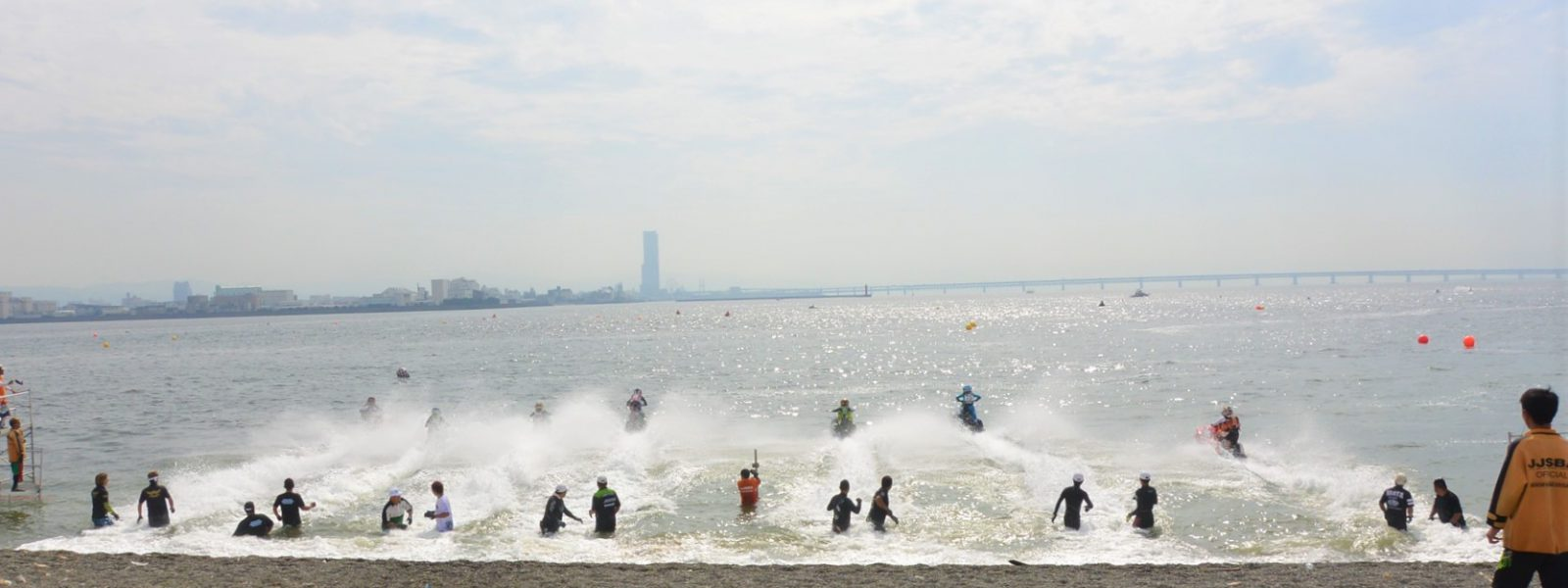 2018 JJSBA レース第6戦 大阪大会!