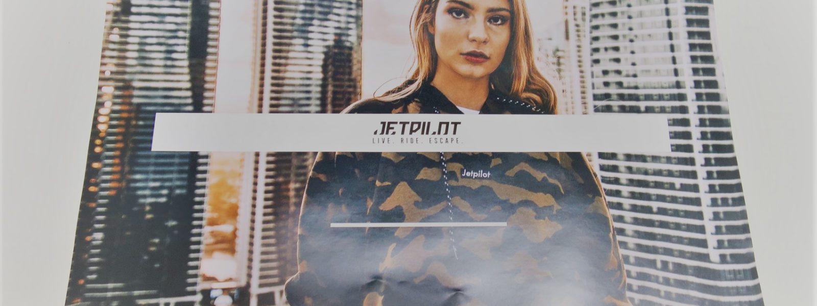 2019年モデル 新作 JETPILOT ウェブカタログご覧頂けます!